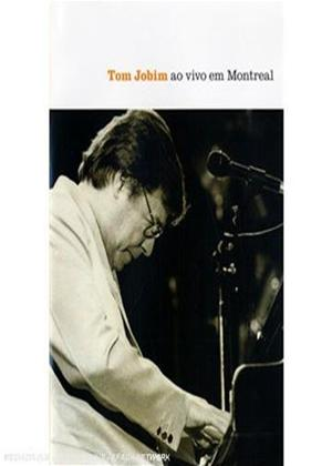 Rent Tom Jobim: Ao Vivo Em Montreal Online DVD Rental