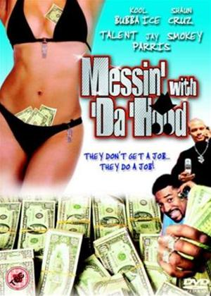Rent Messin' with Da Hood Online DVD Rental