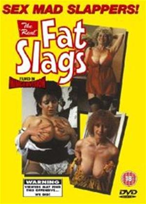 Rent The Real Fat Slags Online DVD Rental