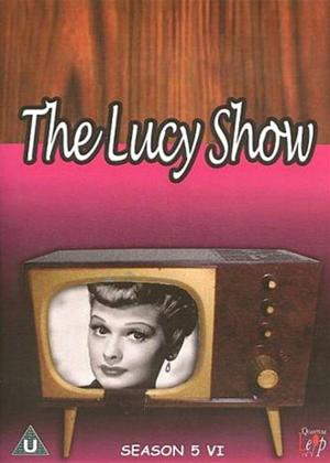 Lucy Show: Series 5: Vol.1 Online DVD Rental