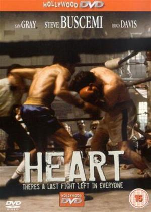 Rent Heart Online DVD Rental