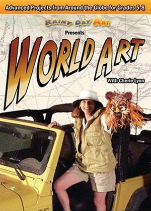 World Art and Crafts Online DVD Rental