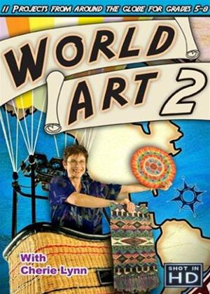 Rent World Art and Crafts 2 Online DVD Rental