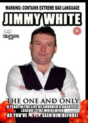 Jimmy White: The One and Only Online DVD Rental