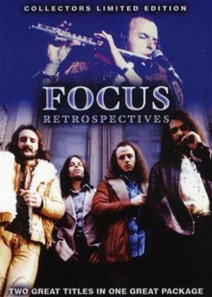 Focus: Retrospective Online DVD Rental