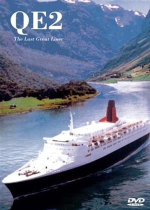 QE2: The Last Great Liner Online DVD Rental