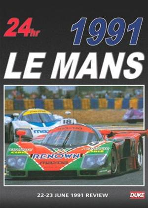 Rent Le Mans 1991 Review Online DVD Rental