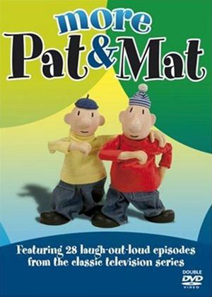 Rent More Pat and Mat Online DVD Rental