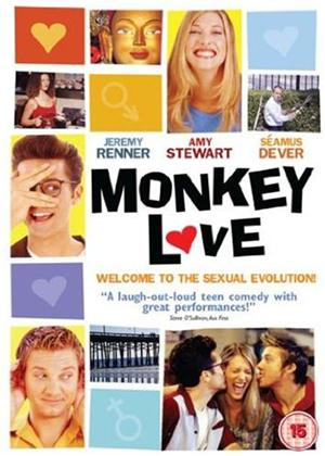 Monkey Love Online DVD Rental