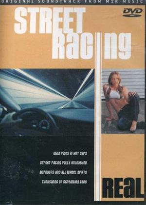 Rent Street Racing Real Online DVD Rental