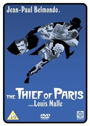 Thief of Paris Online DVD Rental