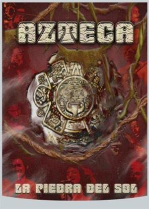 Rent Azteca: La Piedra Del Sol Online DVD Rental