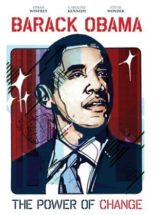 Rent Barack Obama: The Power of Change Online DVD Rental