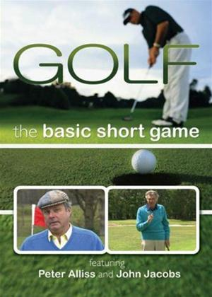 Rent The Basic Short Game Online DVD Rental