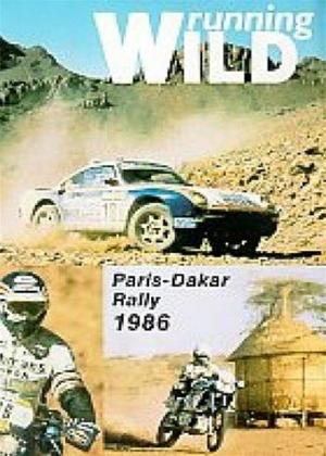 Rent Paris Dakar Rally 1986 Online DVD Rental