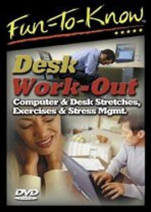 Rent Desk Workout Online DVD Rental