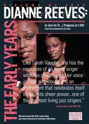 Dianne Reeves: The Early Years Online DVD Rental