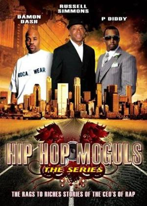 Hip Hop Moguls: The Rags to Riches Stories of the CEO'S of Rap Online DVD Rental
