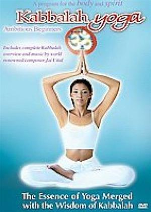 Rent Kabbalah Yoga: Ambitious Beginners Online DVD Rental