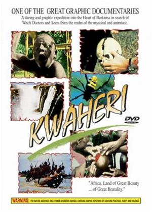 Kwaheri Online DVD Rental