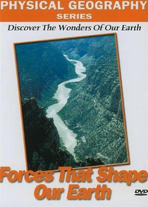 Physical Geography Forces That Shape Our Earth Online DVD Rental