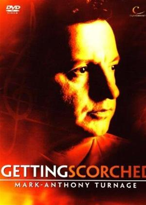 Getting Scorched: Mark-Anthony Turnage Online DVD Rental