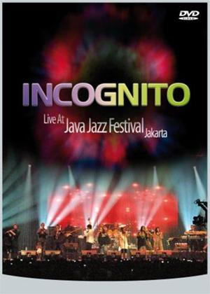 Rent Icognito: Live in Djakarta Online DVD Rental