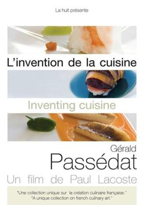 Inventing Cuisine: Gerld Passedat Online DVD Rental