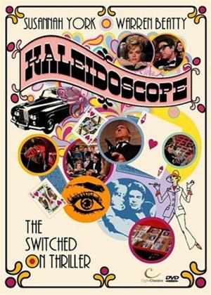 Kaleidoscope Online DVD Rental