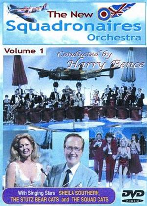 The New Squadronaires Orchestra: Live in 1985 Online DVD Rental