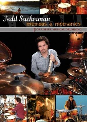 Rent Tod Sucherman: Methods and Mechanics Online DVD Rental