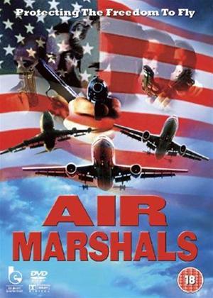 Rent Air Marshals Online DVD Rental