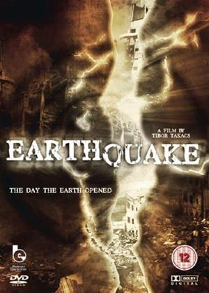 Rent Earthquake (aka Nature Unleashed: Earthquake) Online DVD Rental