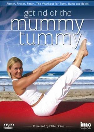 Get Rid of the Mummy Tummy Online DVD Rental