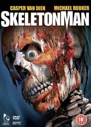 Skeletonman Online DVD Rental
