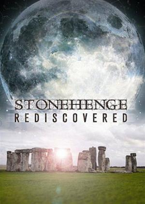 Rent Stonehenge Rediscovered Online DVD Rental