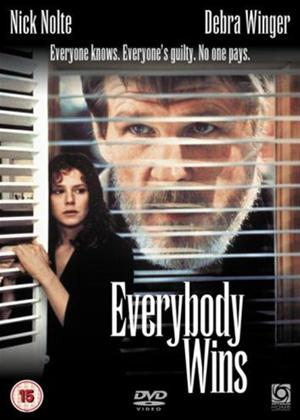 Everybody Wins Online DVD Rental