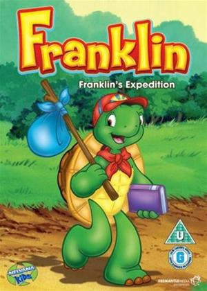 Franklin: Franklins Expedition Online DVD Rental