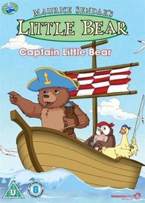 Little Bear: Captain Little Bear Online DVD Rental