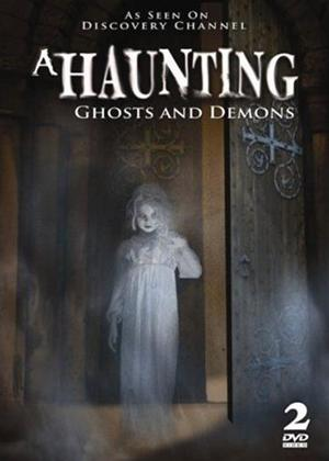 Rent A Haunting: Ghosts and Demons Online DVD Rental