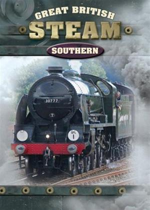 Great British Steam: Southern Online DVD Rental