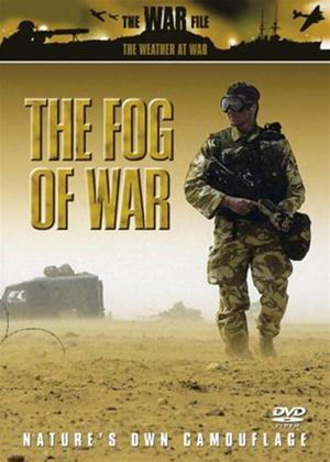 Rent The Weather at War: The Fog of War Online DVD Rental