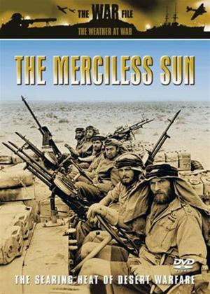 Rent The Weather at War: The Merciless Sun Online DVD Rental