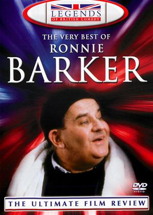Legends of British Comedy: The Very Best of Ronnie Barker Online DVD Rental