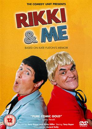 Rikki and Me Online DVD Rental
