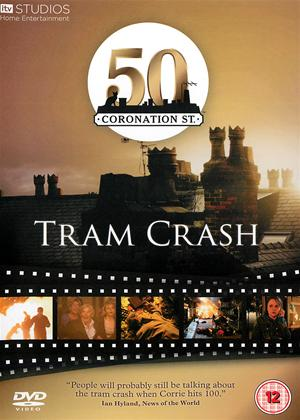 Coronation Street: Tram Crash Online DVD Rental