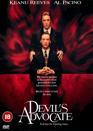 Rent Devil's Advocate Online DVD Rental