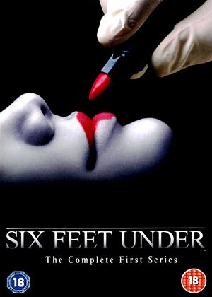 Six Feet Under: Series 1 Online DVD Rental