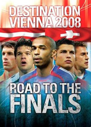 Destination Vienna 2008: Road to the Finals Online DVD Rental