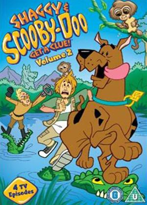 Shaggy and Scooby Get a Clue: Vol.2 Online DVD Rental